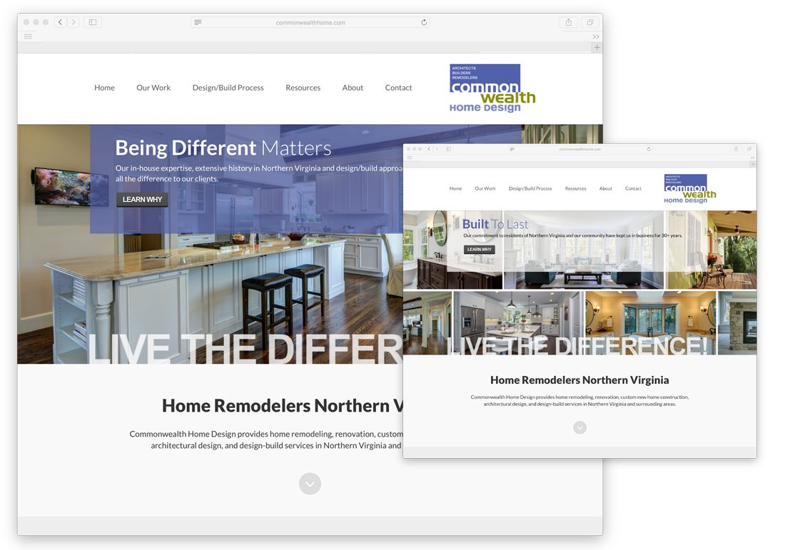Stella Poore | Commonwealth Home Design